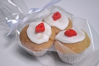 Kissing Skinny Mini Muffins