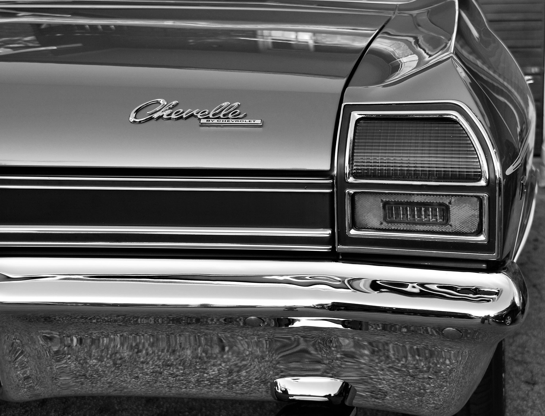 1969 Chevelle Ss Engine Bay Alternator Wiring