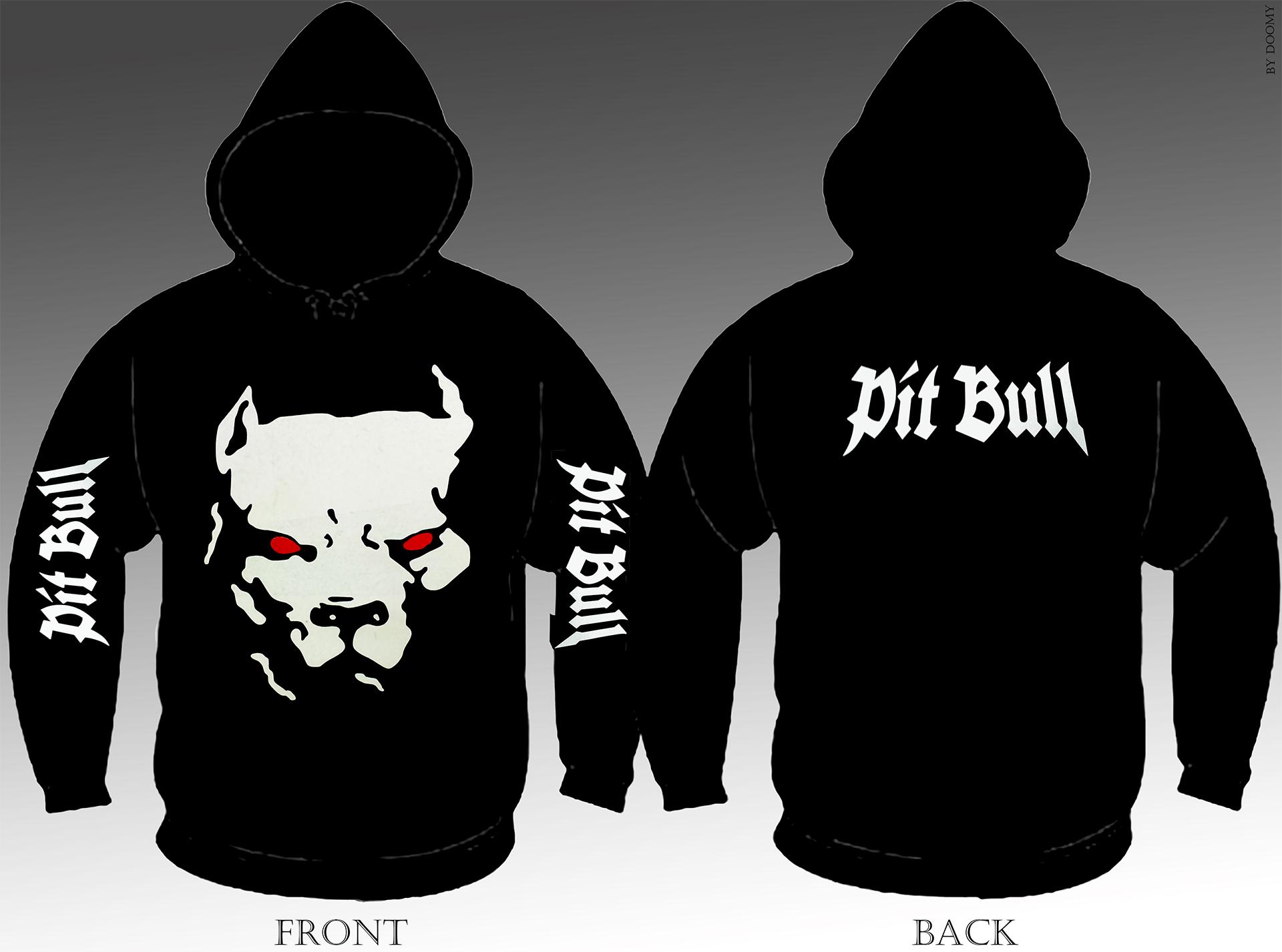 Pitbull Одежда Купить