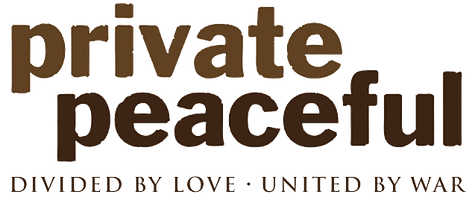 private peaceful essay help In 'private peaceful' thomas peaceful it is the story of peaceful family we can help with your essay find out more ukessays.