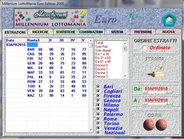 lottomania