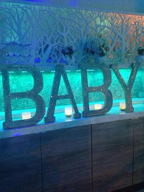 Baby Shower Hall, Brooklyn
