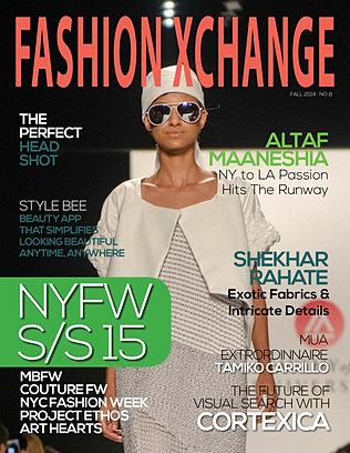 Fashion Xchange Magazine