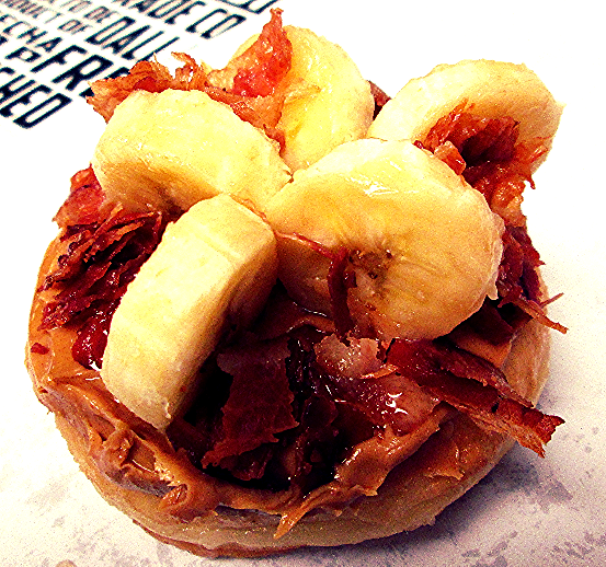Hypnotic Doughnuts - Jay Jerrier: Dallas Local Eats