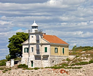 Holidays With Locals - Discovering Dalmatian Lighthouses travel experience