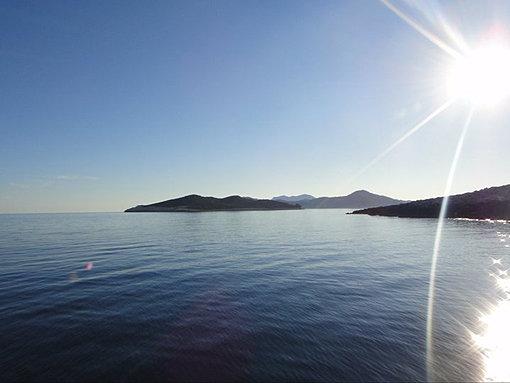 Elafiti Islands Croatia