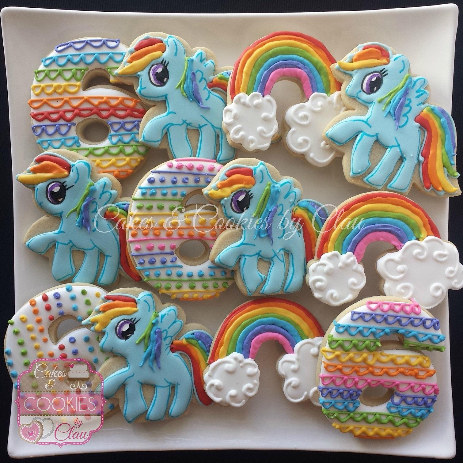 Cakes & Cookies by Clau, Custom Decorated Cookies, Houston ...