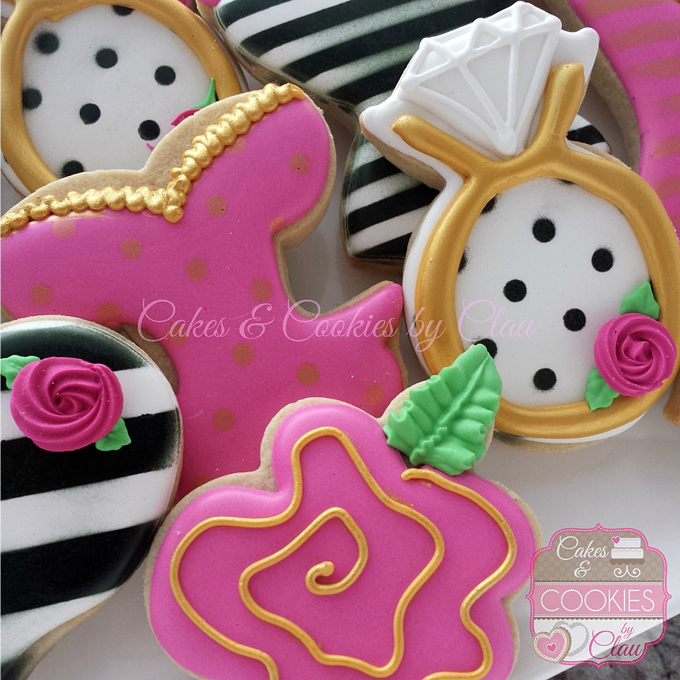 Decorated Cookies Houston Instadecorus