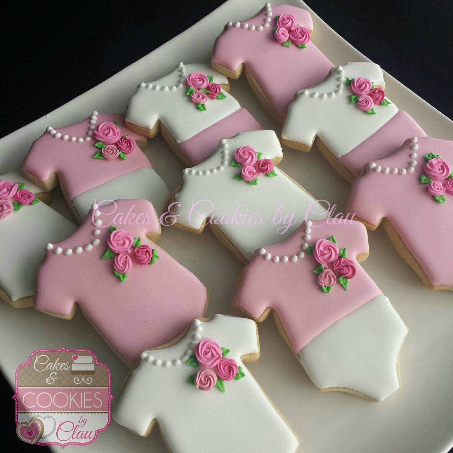 Cakes Amp Cookies By Clau Custom Decorated Sugar Cookies