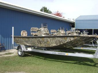 Precision Marine Inc Goldsboro North Carolina Fishing