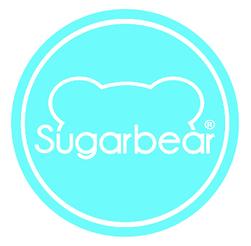 Sugar Bear Hair logo