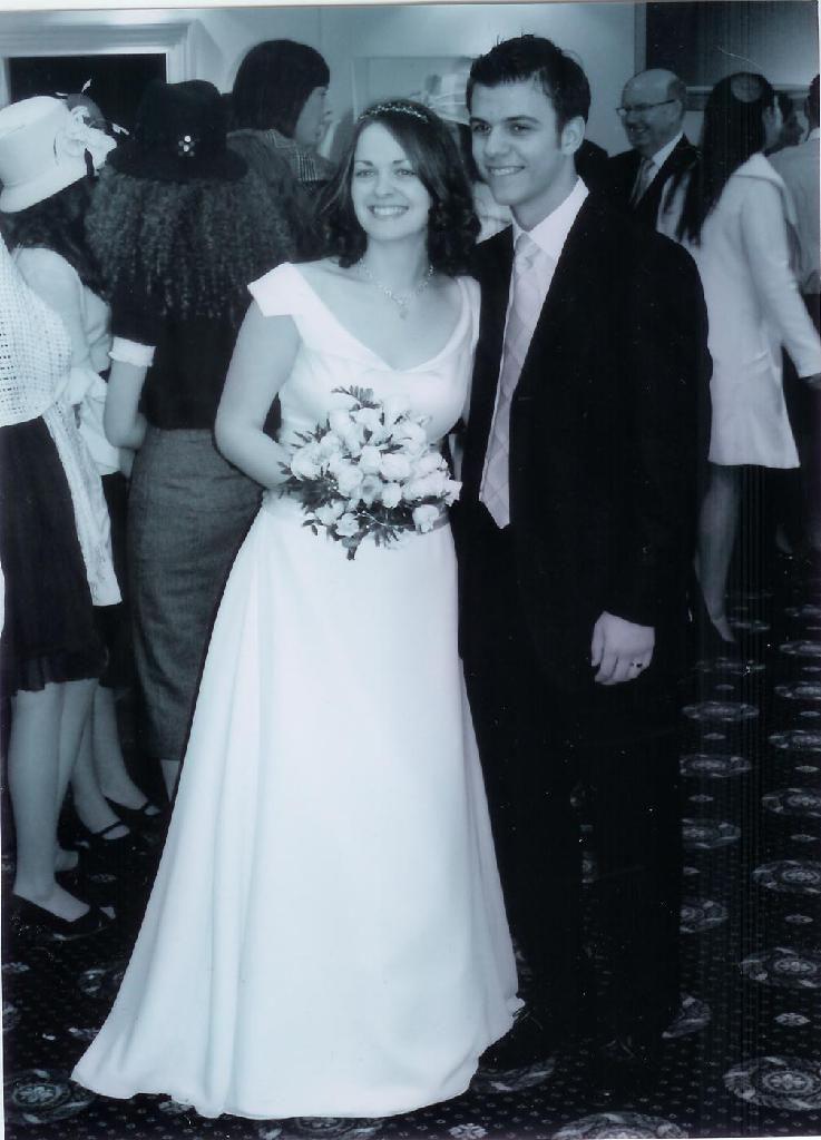 Maggie Mcallister Glasgow Designer Dressmaker For Wedding Dresses