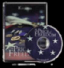 Price of Freedom DVD