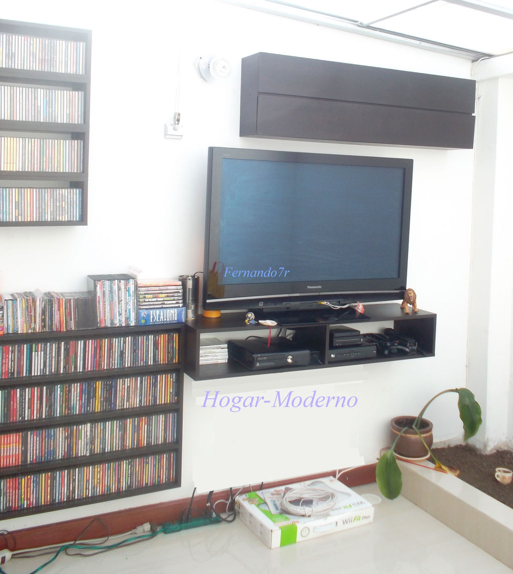 Hogar Moderno Fernando7r Espejos Decoracion Bogota Colombia  # Muebles Para El Xbox