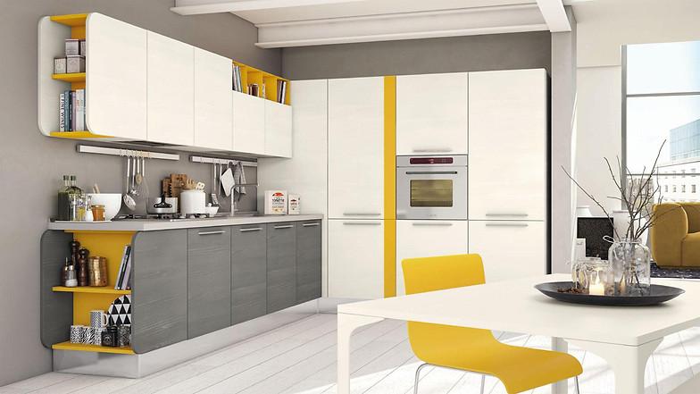 cucine moderne quale scegliere  canlic for ., Disegni interni