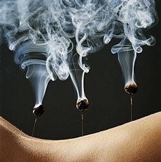 Resultado de imagem para acupuntura aromatica