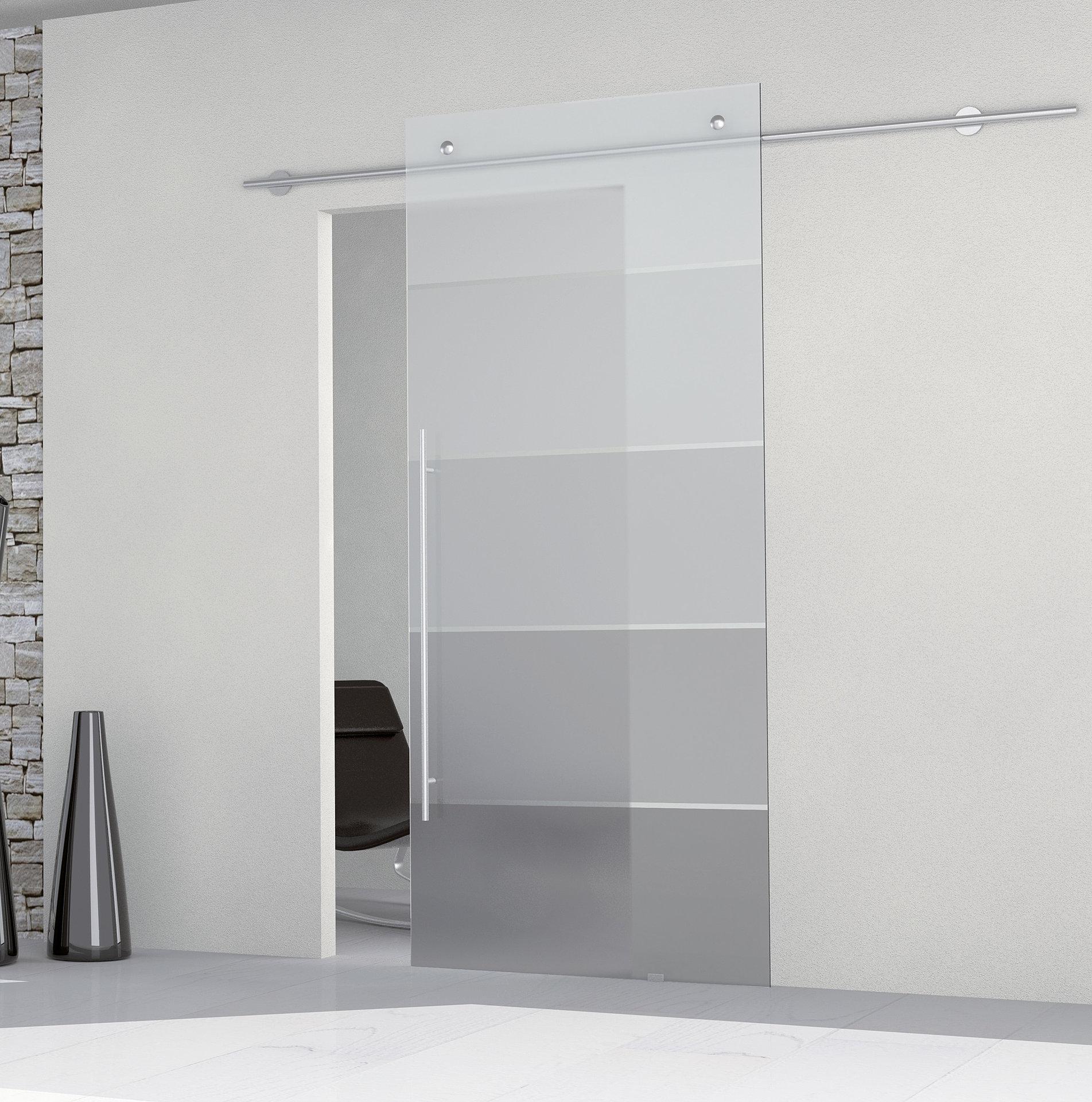 Eurofinestra porte interne in vetro