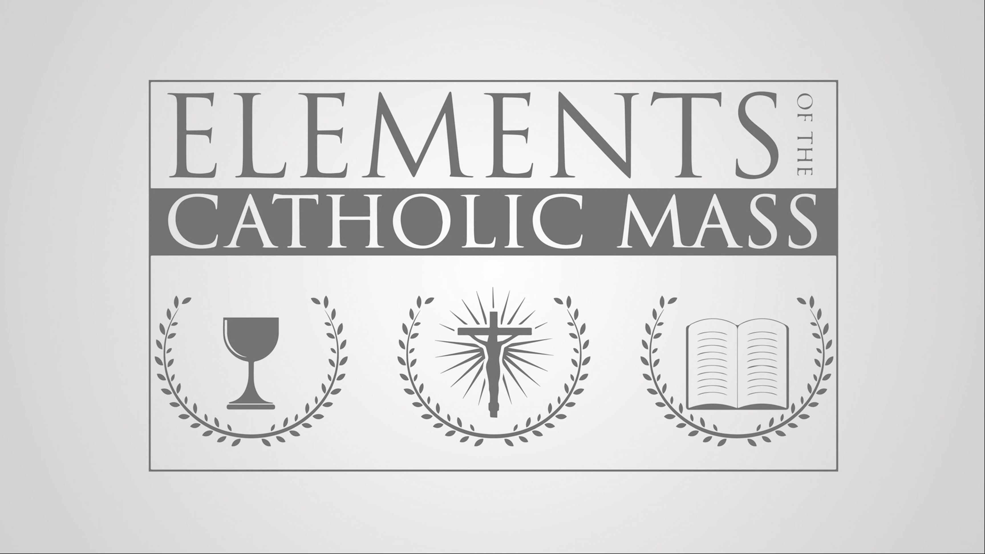 Catholic Mass Episodes