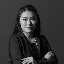 Mariel Chow, Client Services Executive