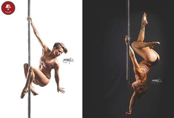 shooting guyom photographie 92 empowerment pole dance studio rueil malmaison