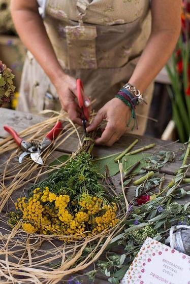 Cvetne dekoracije Marija Nikolic