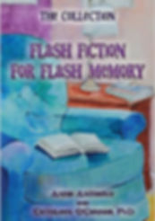 The Collection: Flash Fiction for Flash Memory Book Cover