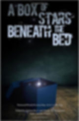 A Box of Stars Beneath the Bed Book Cover