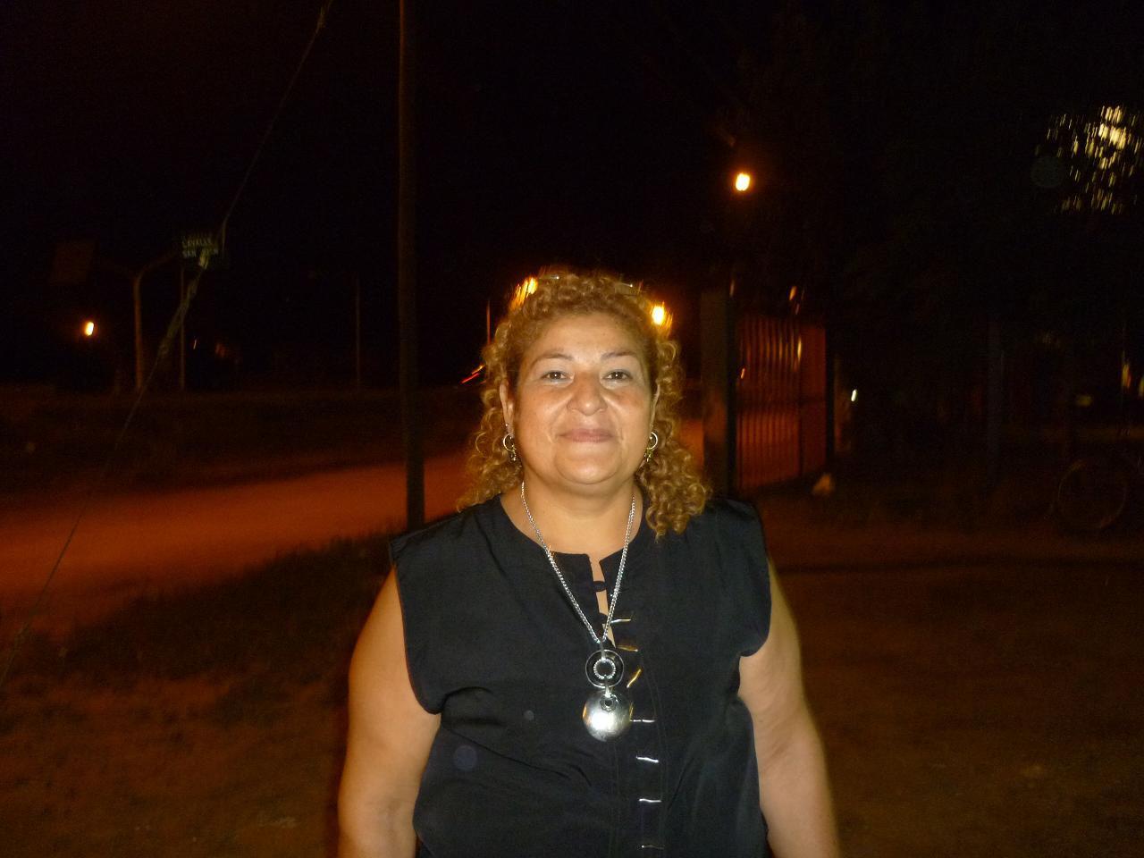 Pastora Maria