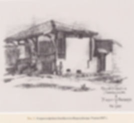 Рис.3. Старая кофейня (Ламброзо) в Карас