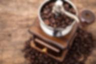 Кофе зернвой