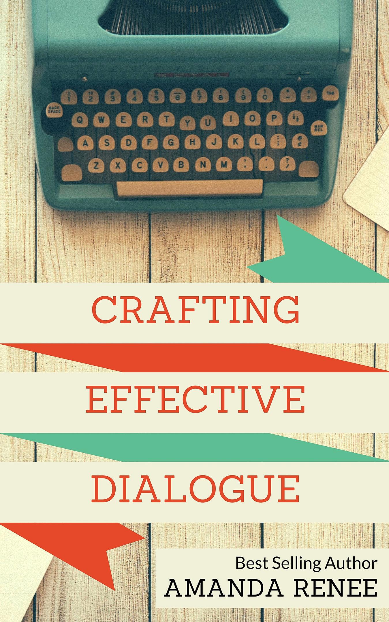 CraftingEffectiveDialogue Cover.jpg