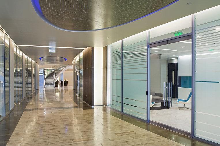 Secure arc for Home office design ltd