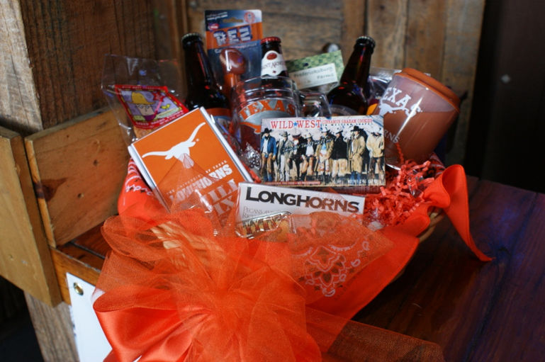 Fine Texas Wines, Texas Gifts, Custom Gift Baskets, Wine Baskets ...