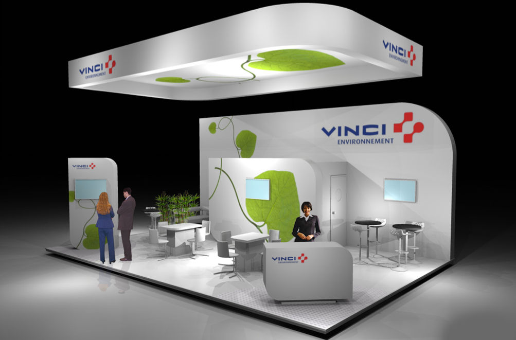 Design Your Exhibition Stand : Aca design ltd exhibition stand and production