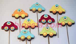 Vosvos kurabiyeler