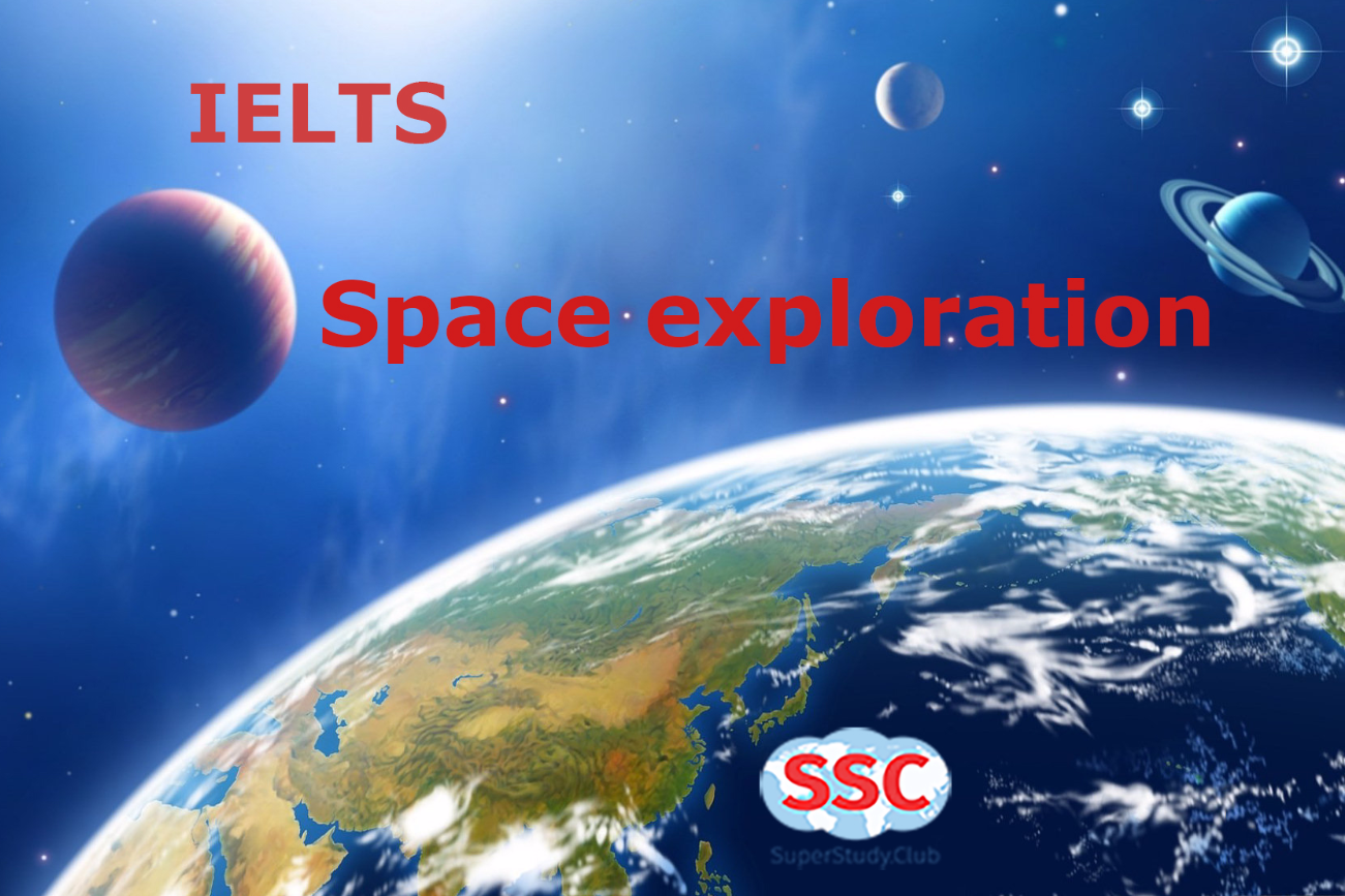 Essay topics on space exploration