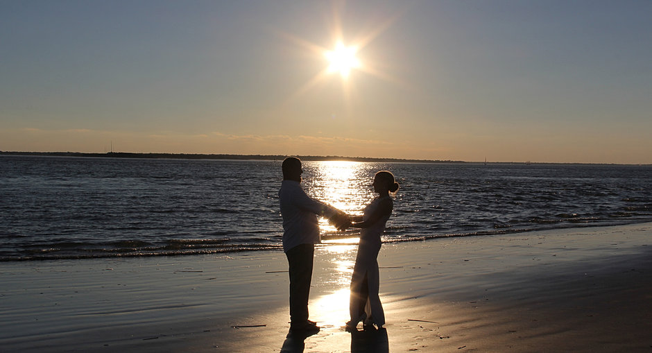 Outer Banks North Carolina Beach Wedding Packages