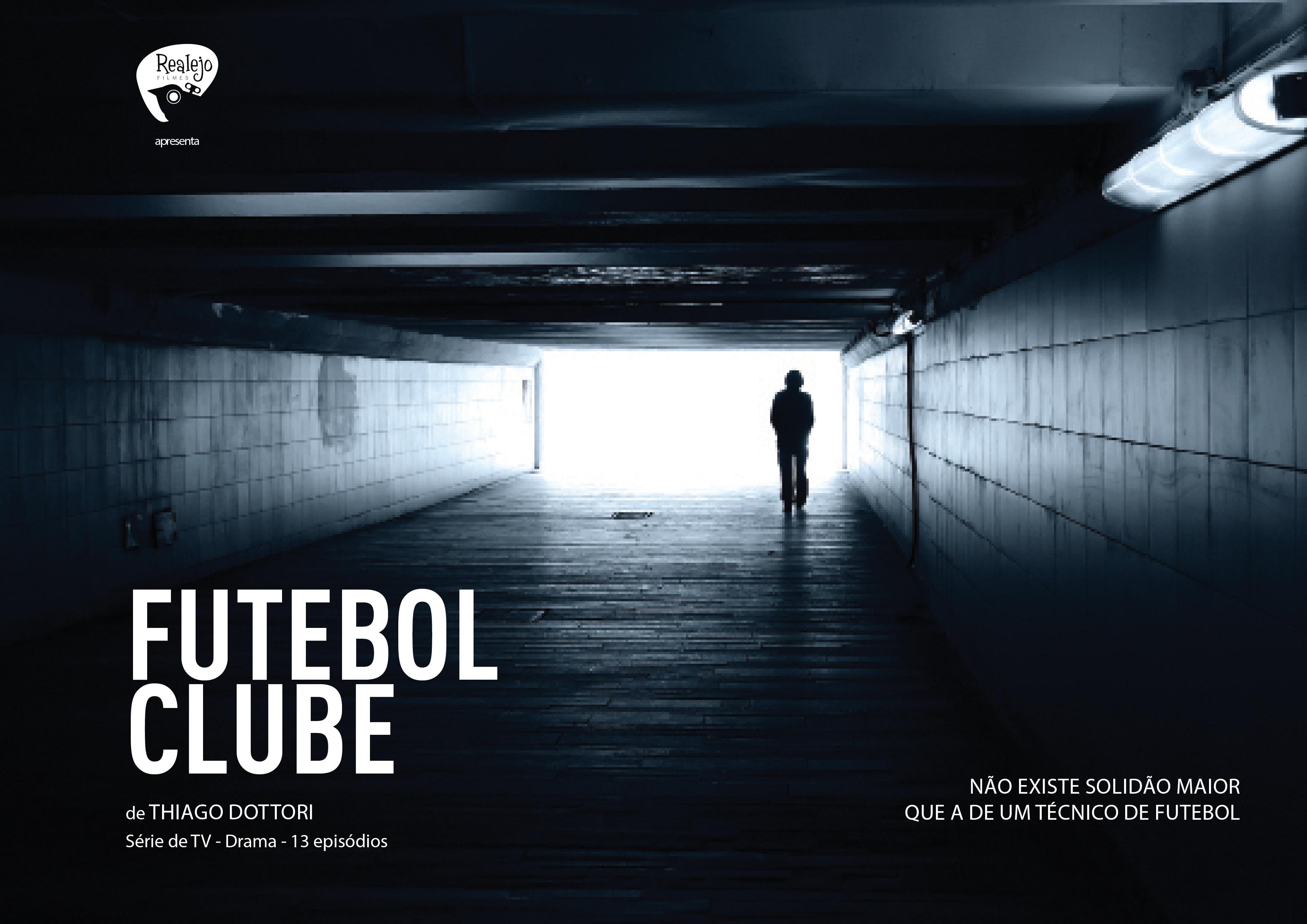 FUTEBOL CLUBE