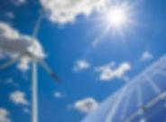 Curso enegía solar y eólica