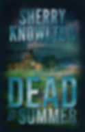 Dead of Summer by Sherry Knowlton