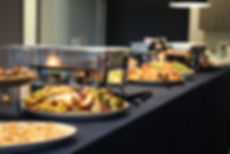 Kansas City Catered Corporate Event