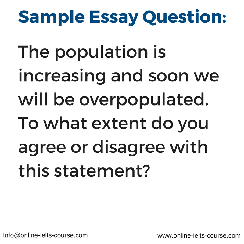 essay question preparation