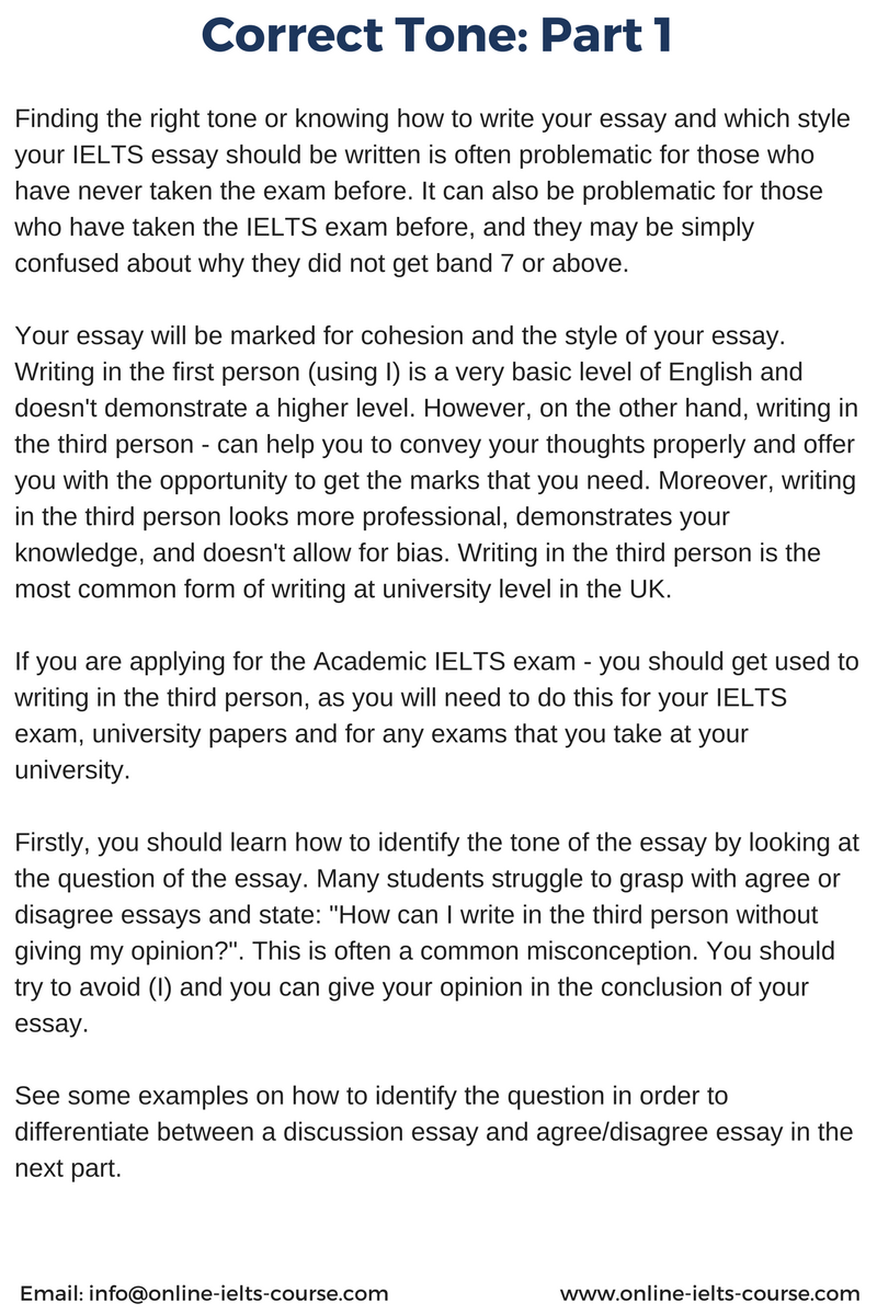 writing in the correct tone for task ielts ielts online writing in the correct tone for task 2 ielts ielts online preparation course training coaching tuition study