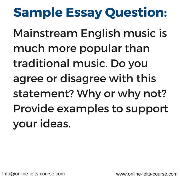 sample essay writing ielts task top essay writing view full image