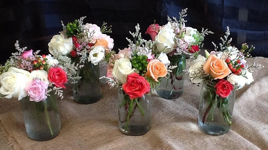 Wedding flowers, Bridal flowers, Bridal bouquets, Tuxedo rentals ...