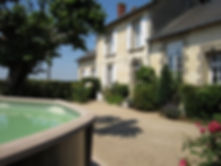 holiday home Vendee, 4 bedroom house, 1 bedroom gite