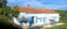2 bedroom cottage, holiday rental vendee