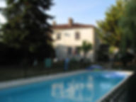 logis and gite, Vendee, holiday rental with pool