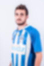 Juan Matabosch jugador del Santfeliuenc FC, Santfe