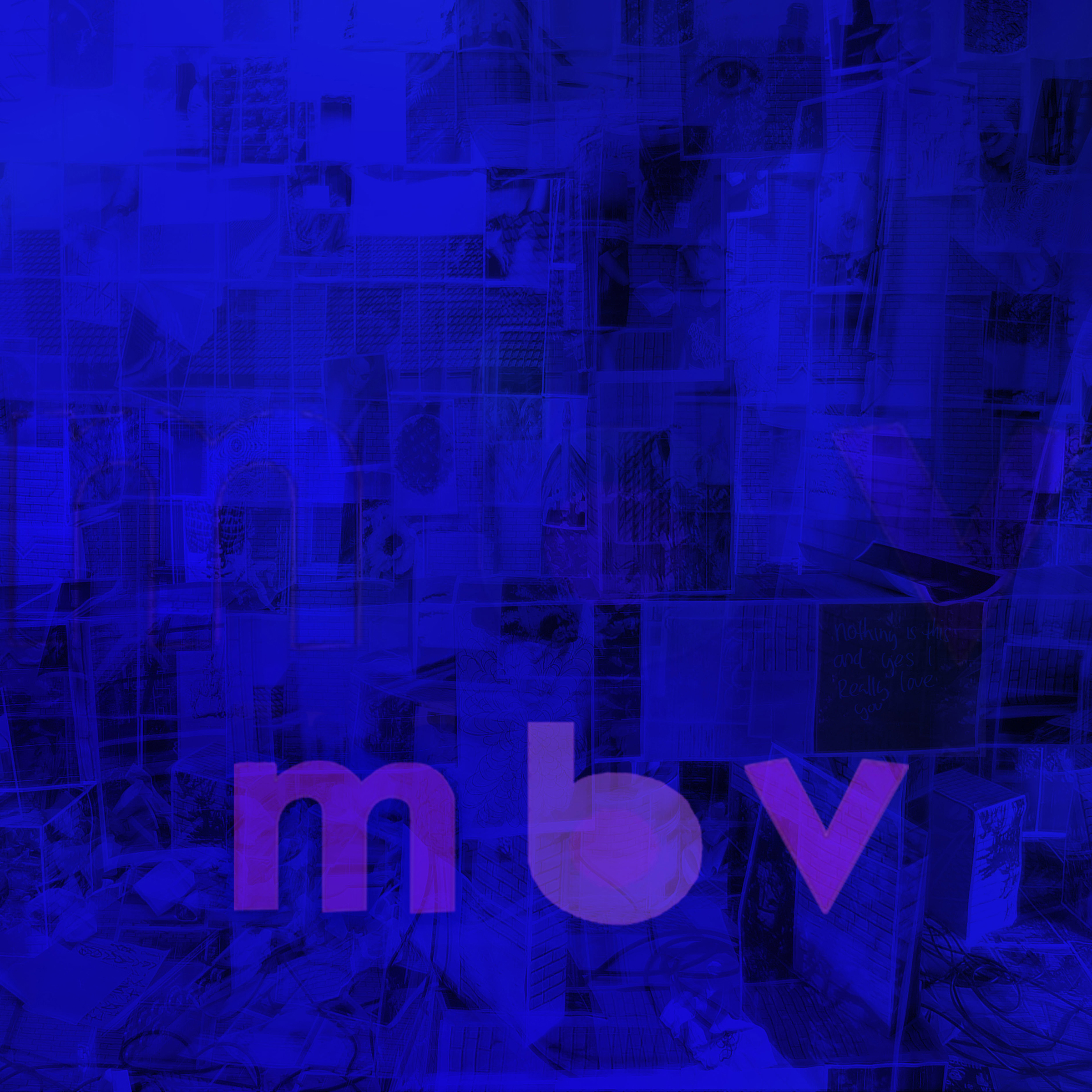 "Image result for My Bloody Valentine — ""m b v"""
